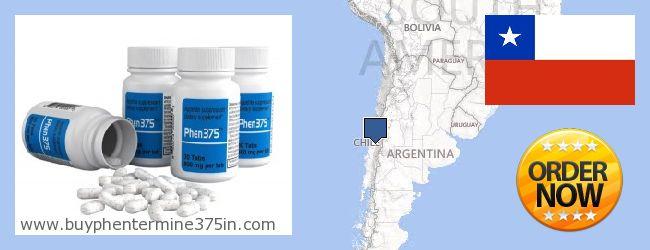 Var kan man köpa Phentermine 37.5 nätet Chile