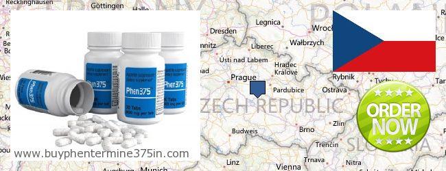 Var kan man köpa Phentermine 37.5 nätet Czech Republic