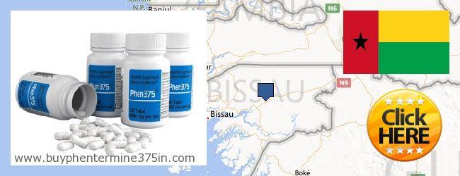 Var kan man köpa Phentermine 37.5 nätet Guinea Bissau