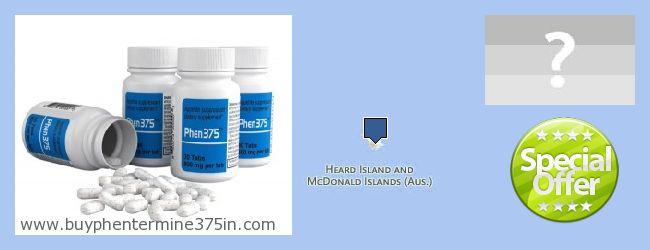 Var kan man köpa Phentermine 37.5 nätet Heard Island And Mcdonald Islands