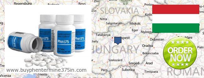 Var kan man köpa Phentermine 37.5 nätet Hungary