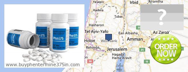 Waar te koop Phentermine 37.5 online West Bank