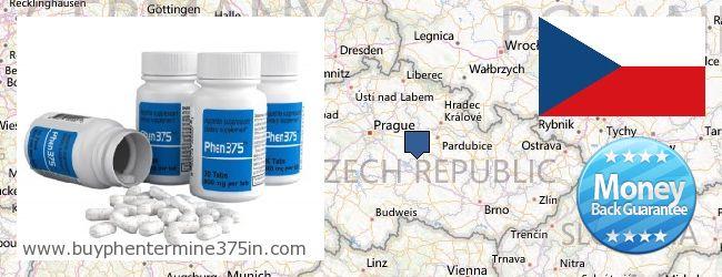 Kde koupit Phentermine 37.5 on-line Czech Republic