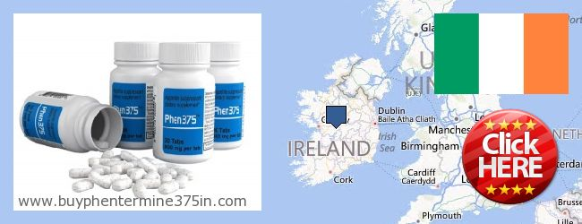 Kde koupit Phentermine 37.5 on-line Ireland