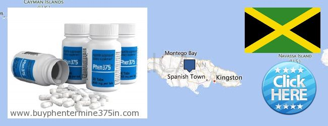 Kde koupit Phentermine 37.5 on-line Jamaica