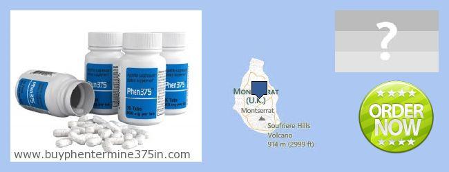 Kde koupit Phentermine 37.5 on-line Montserrat