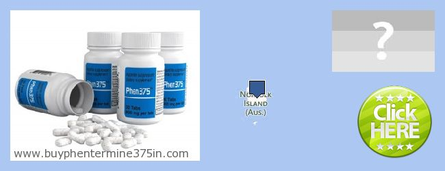 Kde koupit Phentermine 37.5 on-line Norfolk Island