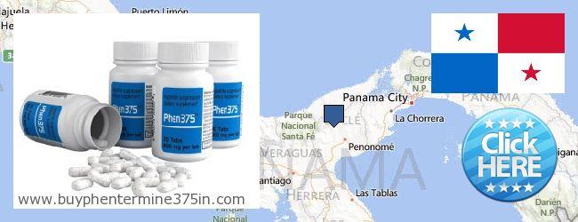 Kde koupit Phentermine 37.5 on-line Panama