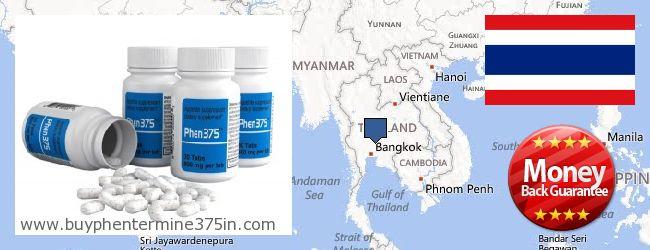 Kde koupit Phentermine 37.5 on-line Thailand