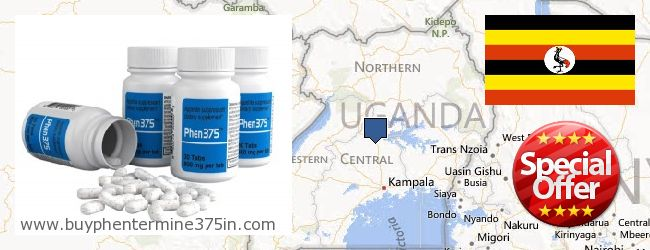 Kde koupit Phentermine 37.5 on-line Uganda